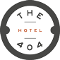 The 404 Hotel | Nashville Logo