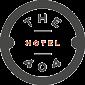 The 404 Hotel | Nashville Logo