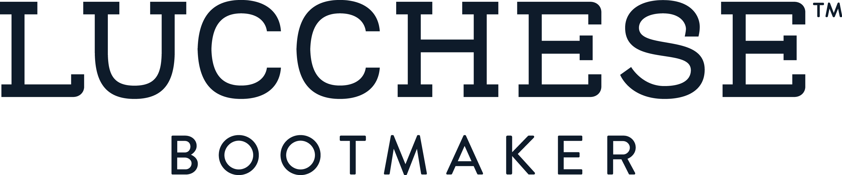 Lucchese Bootmaker Logo